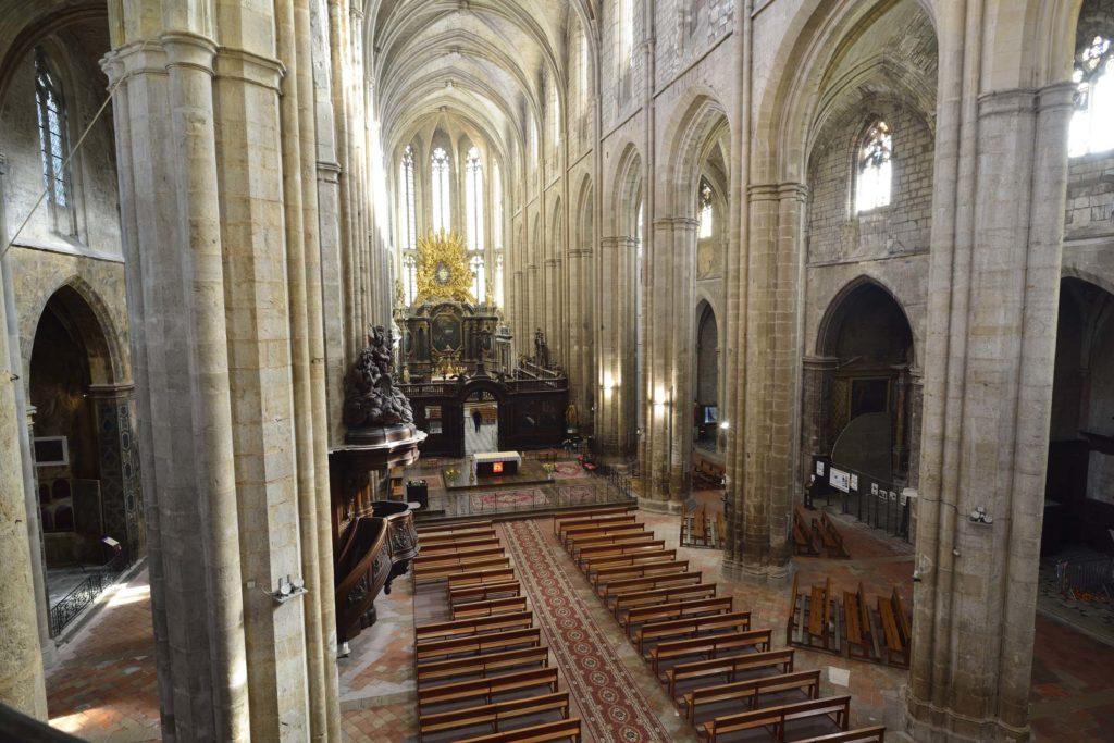 Basilique Sainte Marie Madeleine