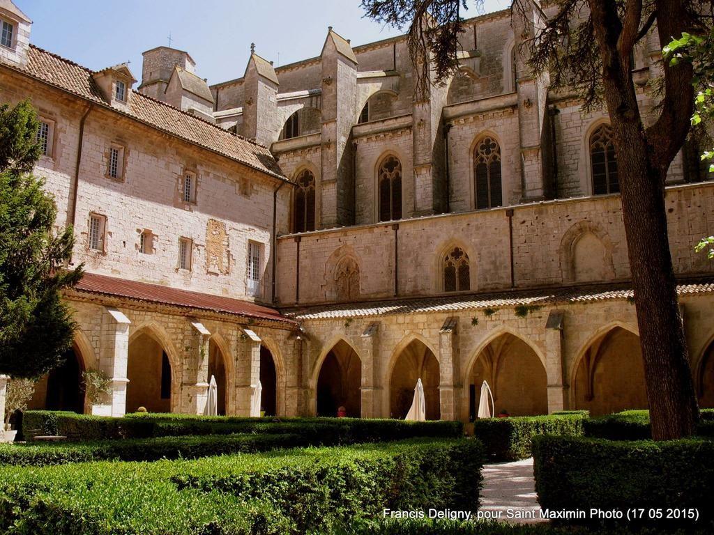 couvent royal vue sur basilique