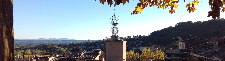 Visites guidées en Provence